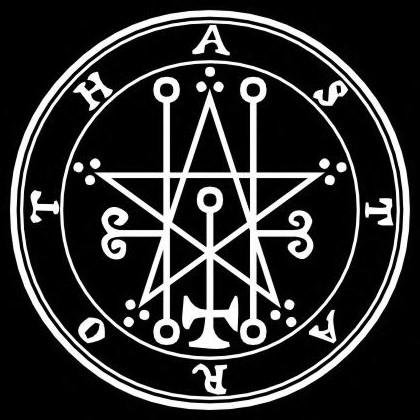 Heksenschool, Astaroth
